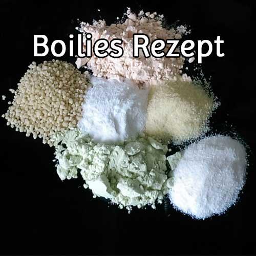 Boilie Rezept